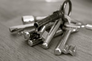 how master key works