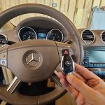 Mercedes benz car key replacement locksmith mobile local charlotte nc near me